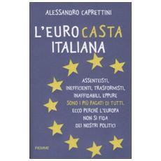 L'eurocasta italiana