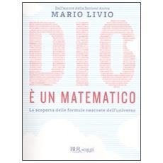 Dio è un matematico. La scoperta delle formule nascoste dell'universo