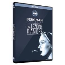 Dvd Lezione D'amore (una)