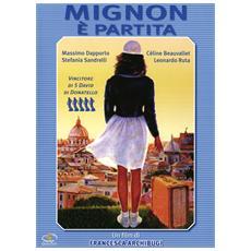 Dvd Mignon E' Partita