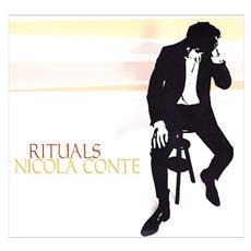 Cd Conte Nicola - Rituals