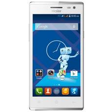 "VoyageG30 Bianco 4 GB Dual Sim Display 4.5"" HD Slot Micro SD Fotocamera 5 Mpx Android Europa"