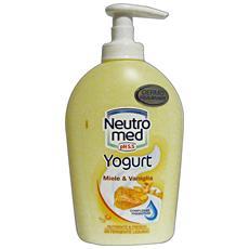 Sapone Liquido Miele / vaniglia 300 Ml. - Sapone Liquido Corpo
