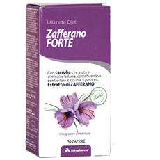 Ultimate Diet Zafferano Forte 30cps