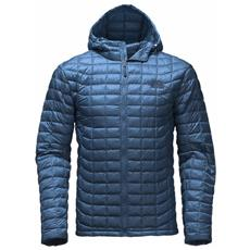 Giacca Uomo Thermoball Hoodie Blu Variante 1 Xl