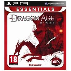 PS3 - Essentials Dragon Age: Origins