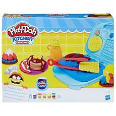 Playdoh Set per la colazione