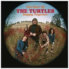 Turtles (The) - Happy Together - The Best Of (2 Cd)
