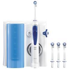 Idropulsore Dentale Oral-b Md-20 Oxyjet 0,6 L
