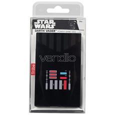 Power Bank 4000 Mah Sw Darth Vader Alimentatori / batterie - Mobile / tablet