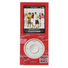 Custodia Ipod Nano High School Musical