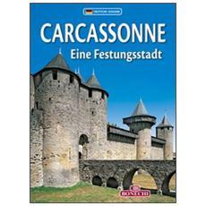 Carcassonne. Ediz. tedesca