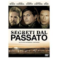 Dvd Segreti Dal Passato