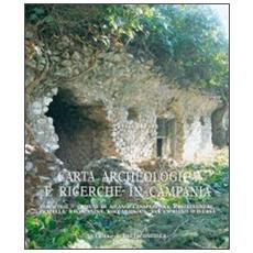 Carta archeologica e ricerche in Campania. Vol. 15/7: Comuni di Ailana, Casapesenna, Castelvenere, Pratella, Raviscanica, Roccainola, San Cipriano D'Aversa.