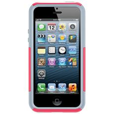 Cover Commuter Wallet per iPhone 5/5s - Colore Rosa
