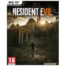 PC- Resident Evil 7 Biohazard