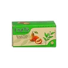 Frutte Te Verde E Frutta Mediterranea Tisana 40g