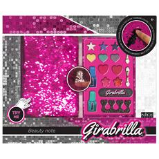 NCE02502 Girabrilla - Beauty Note