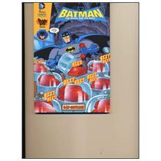 Batman. The Brave and the bold. Batman Kidz. Vol. 1