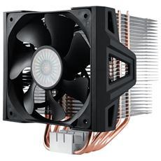 Dissipatore HYPER 612 Ver. 2 per CPU Socket Intel LGA 2011-3 / 2011 / 1366 / 1156 / 1155 / 1151 / 1150 / 775 e Socket AMD FM2+ / FM2 / FM1 / AM3+ / AM3 / AM2+ / AM2