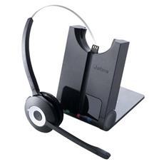 PRO 930 - Auricolare con microfono - convertibile - wireless - DECT