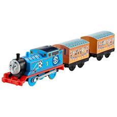 Blue Team Thomas