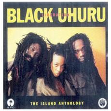 Black Uhuru - Liberation The Island Anthology (2 Cd)