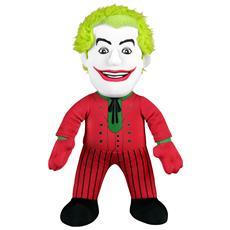 Peluche Puuupazzo Joker 25 Cm Cartoni Animati Serie Anni 80 Batman *02215