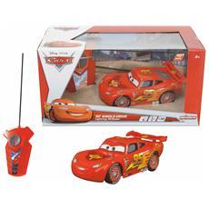 - Cars - Saetta McQueen 1:32 Con Radiocomando