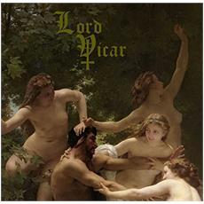 Lord Vicar - The Gates Of Flesh