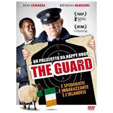 Dvd Poliziotto Da Happy Hour (un)