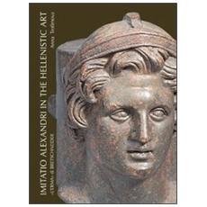 Imitatio Alexandri in the hellenistic art