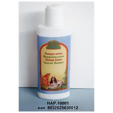 Shampoo Neutro Ml. 250 Erbe