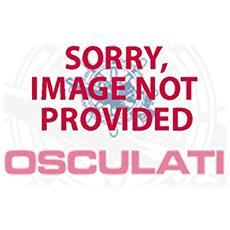 Contagiri 0-6000 RPM bianco / lucida