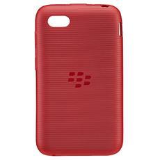 Cover soft per Q5 - Rosso