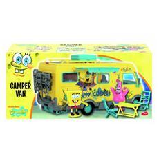 Spongebob Camper Con Accessori 203084134