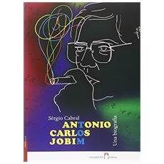 Antonio Carlos Jobim, una bibliografia