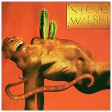 Steve Walsh - Glossolalia