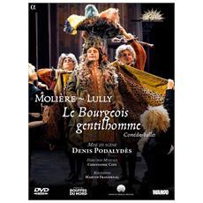 Moliere - Il Borghese Gentiluomo
