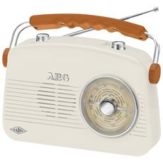 Radio Design Retro Nr 4155