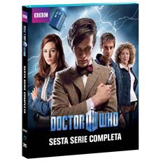 Doctor Who - Stagione 06 New Edition