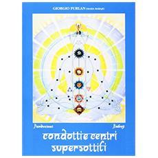 Condotti e centri supersottili