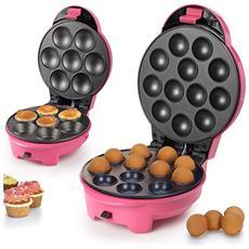 Piastra Per Cupcake E Cake Pop Sa1127