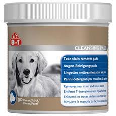 8 In 1 Fazzoletti Detergenti Per Cani (confezione Da 90 Pezzi) (taglia Unica) (random)