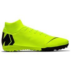 078ec2be64834 NIKE - Scarpe Calcetto Nike Mercurial Superflyx Academy Tf Always Forward  Pack Taglia 40
