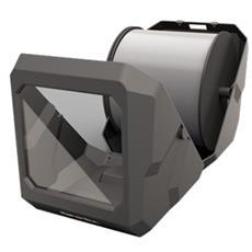 Scatola di filamento nero per la stampante 3D Replicator Z18