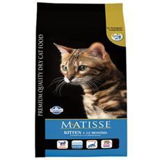 Cibo per gatti Kitten 400 gr