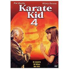 Dvd Karate Kid 4