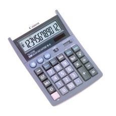 TX-1210E 12-digit desktop display calculator Scrivania Calcolatrice finanziaria Nero
