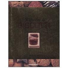 Il libro d'oro dei biscotti